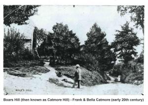 CatmoreHill