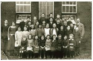 Wootton-School-1922